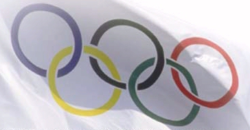 Trademark of the Olympics></td> 		<td width =